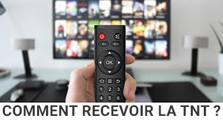 Recevoir la TNT en direct